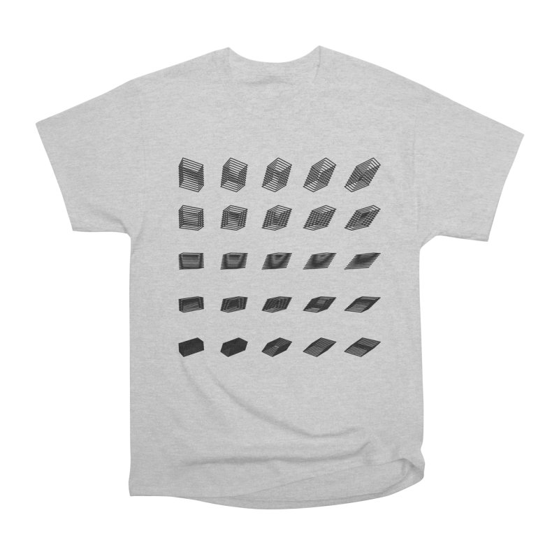 perspective b9dde1a Men's Classic T-Shirt by inconvergent