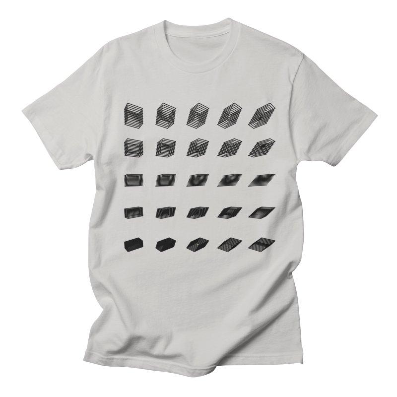 perspective b9dde1a Women's Unisex T-Shirt by inconvergent
