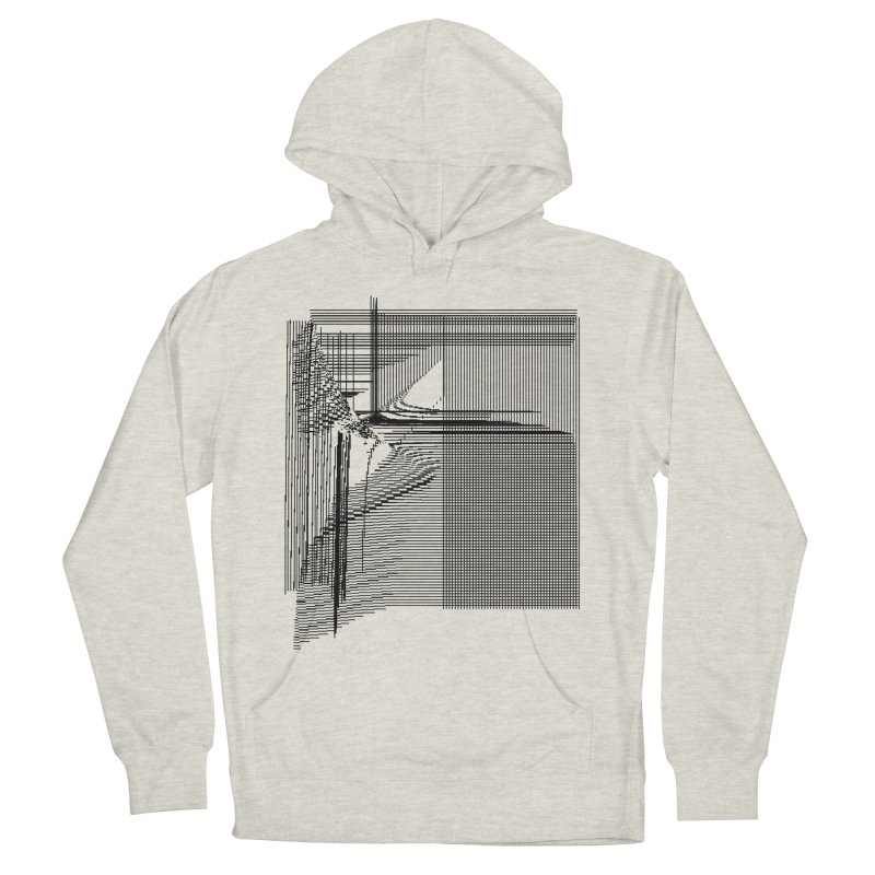 parallel 9d34e84 Women's Pullover Hoody by inconvergent