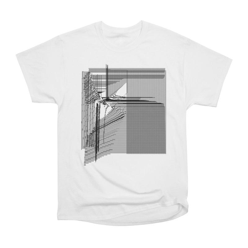 parallel 9d34e84 Men's Classic T-Shirt by inconvergent