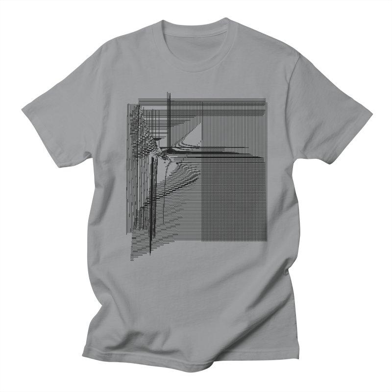 parallel 9d34e84 Women's Unisex T-Shirt by inconvergent