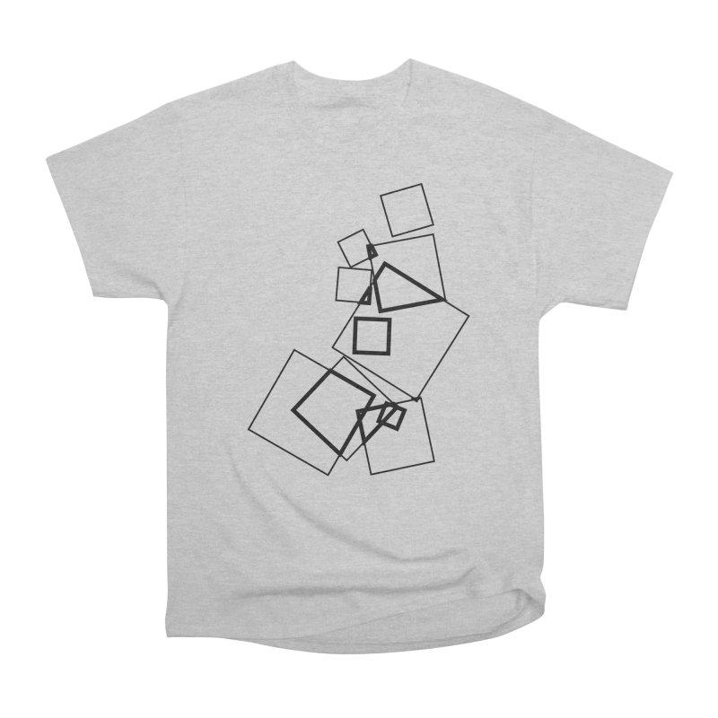 intersect 5e4fcf2 Men's Classic T-Shirt by inconvergent