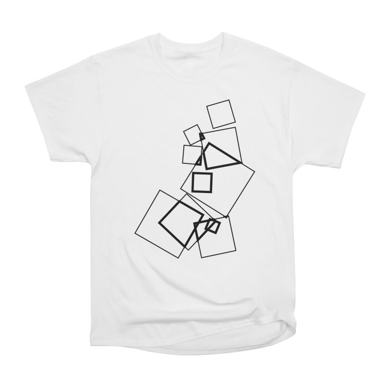 intersect 5e4fcf2 Women's Classic Unisex T-Shirt by inconvergent