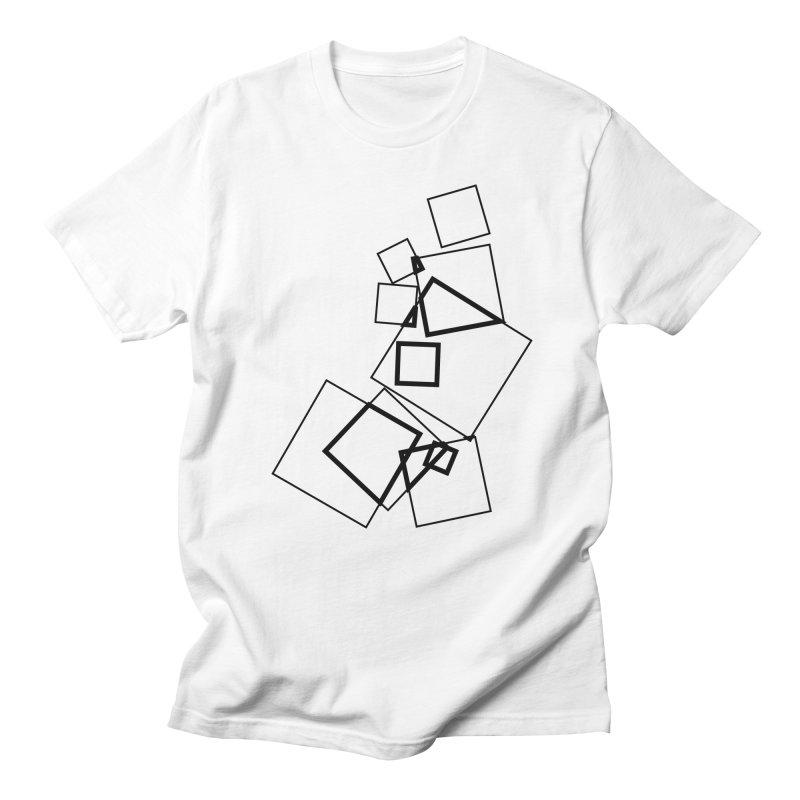 intersect 5e4fcf2 Men's Regular T-Shirt by inconvergent