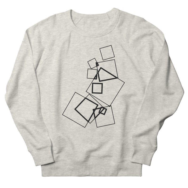 intersect 5e4fcf2 Men's French Terry Sweatshirt by inconvergent