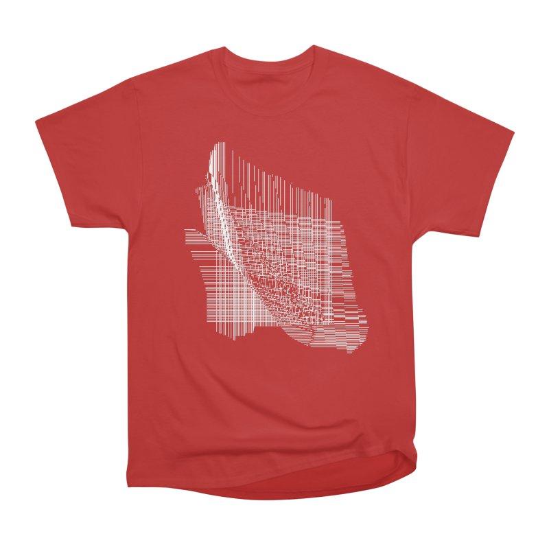 parallel facf40d Men's Classic T-Shirt by inconvergent