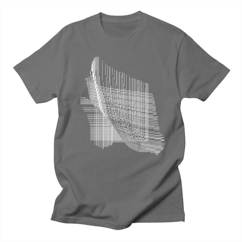 parallel facf40d Women's Unisex T-Shirt by inconvergent
