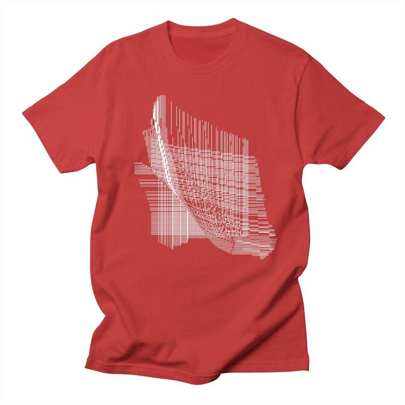 parallel facf40d Men's Regular T-Shirt by inconvergent