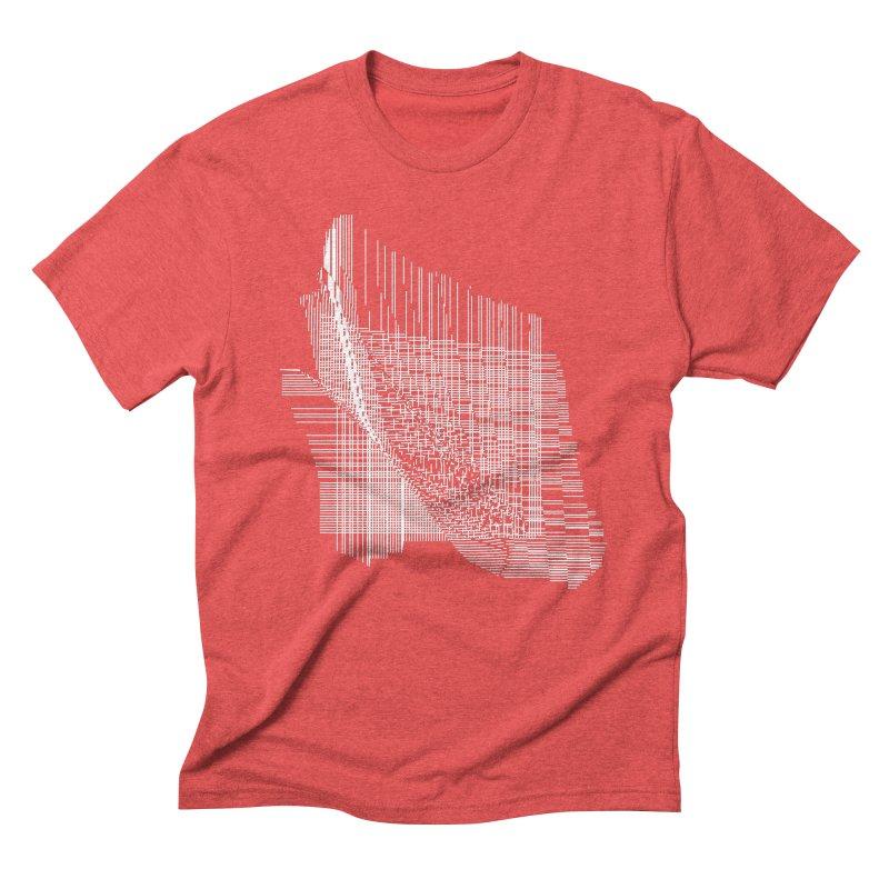 parallel facf40d Men's Triblend T-Shirt by inconvergent