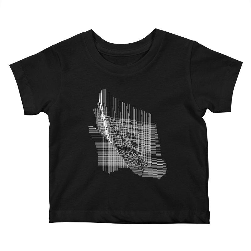 parallel facf40d Kids Baby T-Shirt by inconvergent
