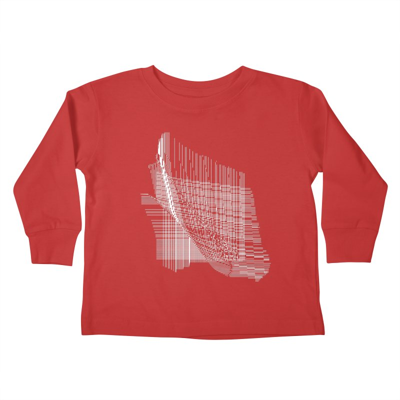parallel facf40d Kids Toddler Longsleeve T-Shirt by inconvergent
