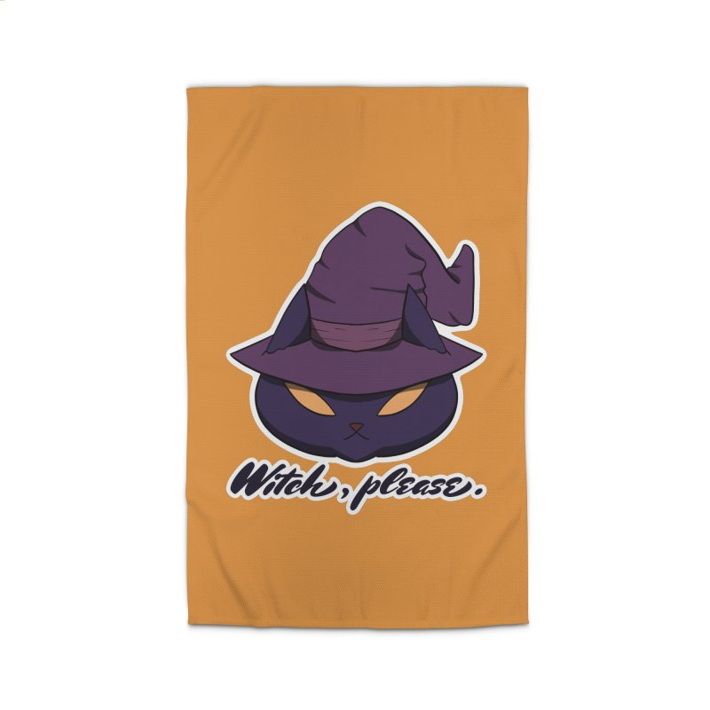Witch, please. Home Rug by Incredibly Average Online Store