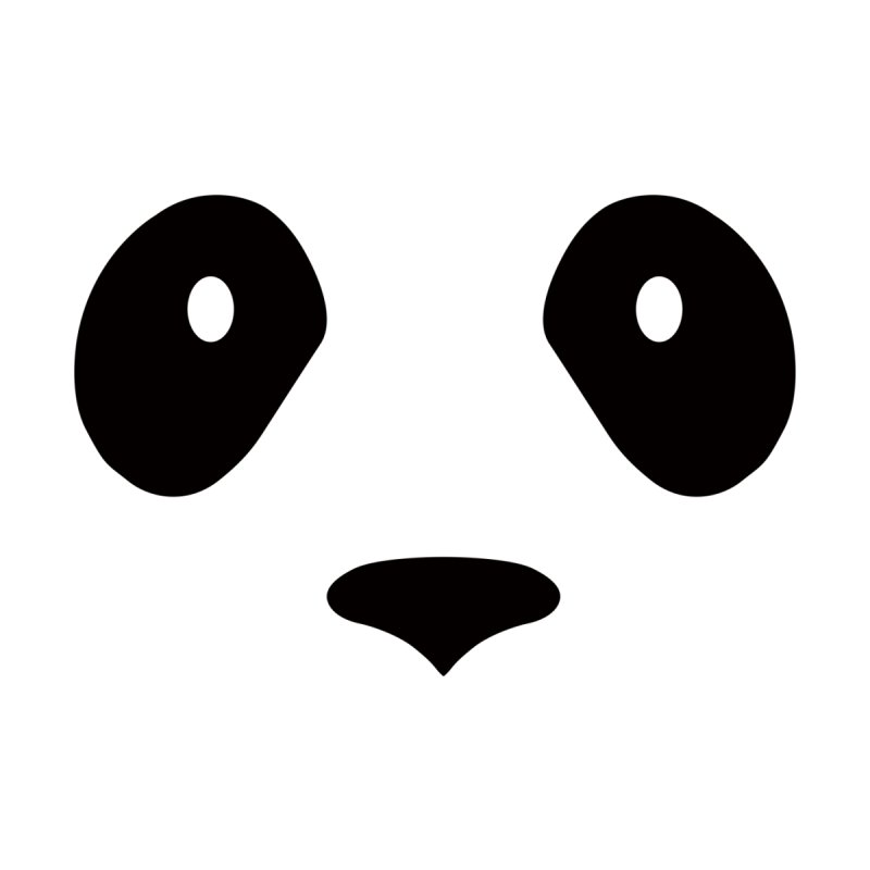 P-P-Panda! Kids Toddler T-Shirt by independentink's Artist Shop