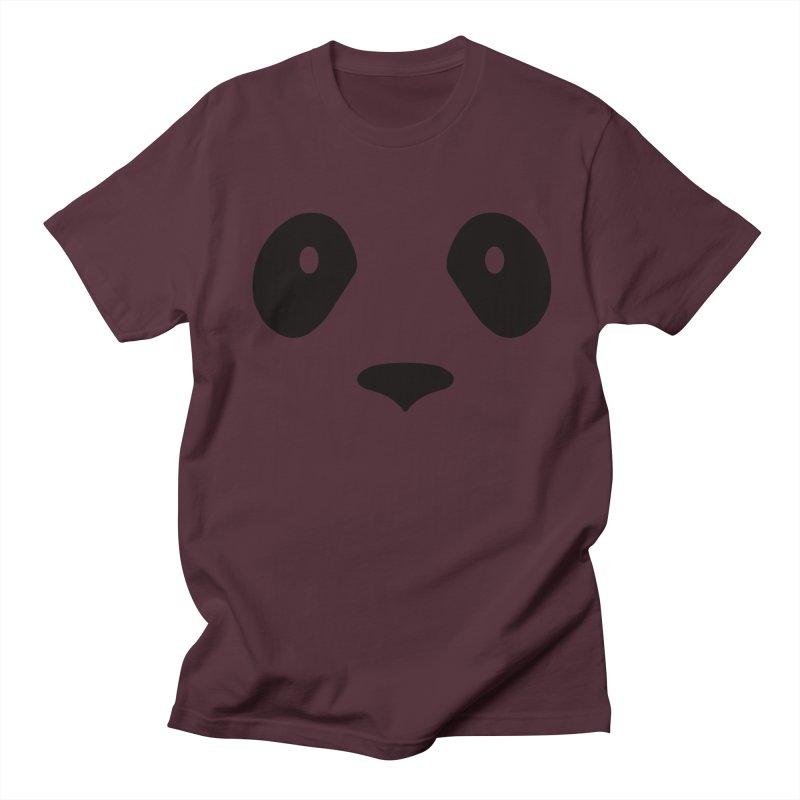 P-P-Panda! Men's T-Shirt by independentink's Artist Shop