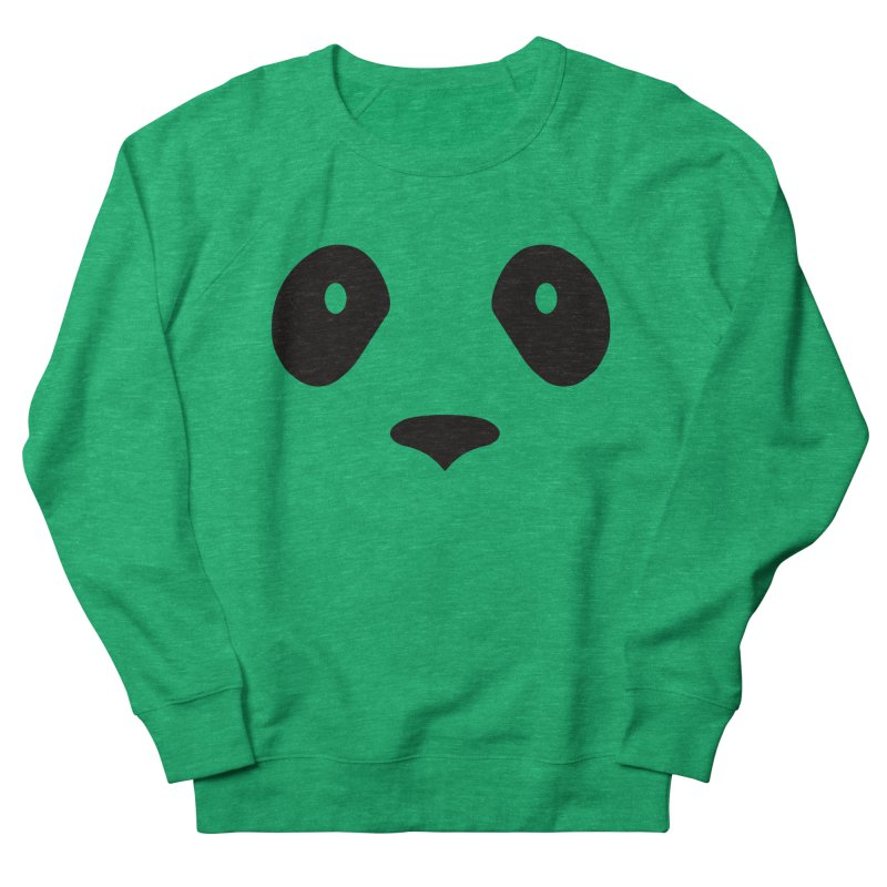 P-P-Panda! Women's Sweatshirt by independentink's Artist Shop