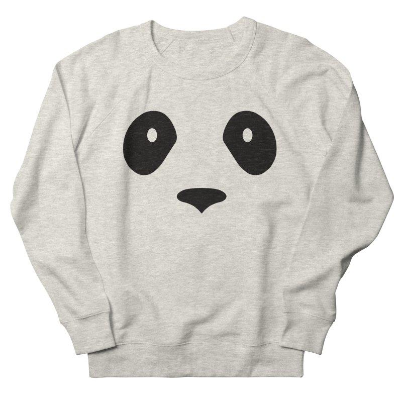 P-P-Panda! Men's Sweatshirt by independentink's Artist Shop