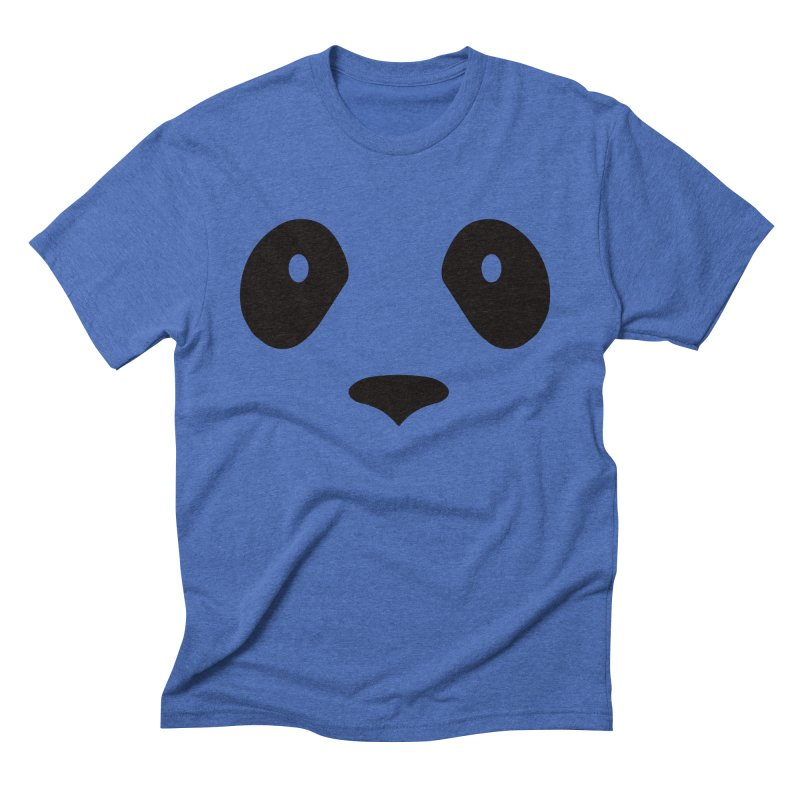 P-P-Panda! Men's T-Shirt by independentink's Artist Shop