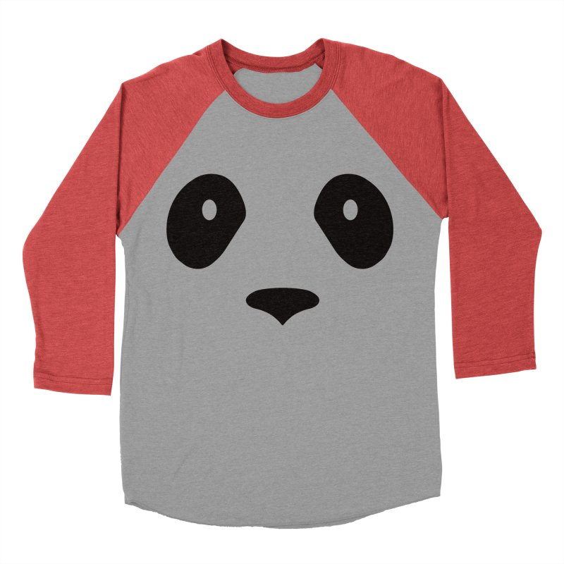 P-P-Panda! Men's Longsleeve T-Shirt by independentink's Artist Shop