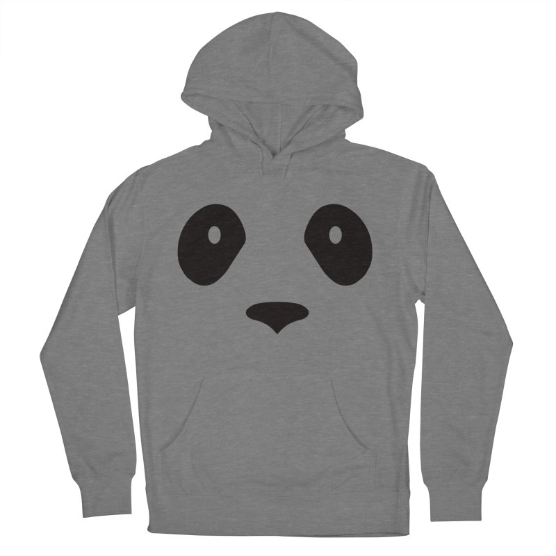 P-P-Panda! Women's Pullover Hoody by independentink's Artist Shop