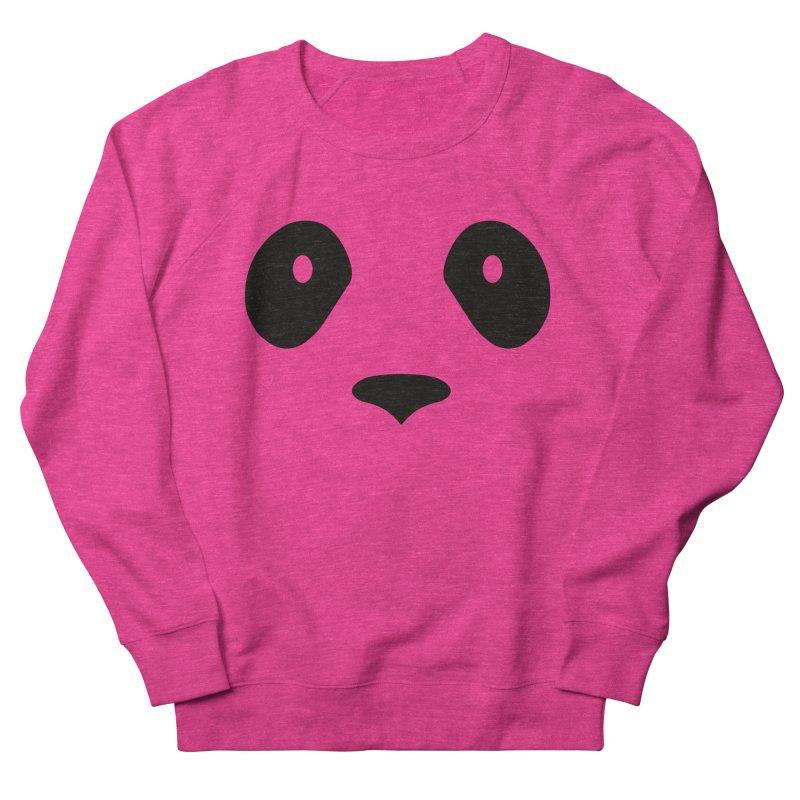 P-P-Panda! Women's Sweatshirt by independentink's Artist Shop