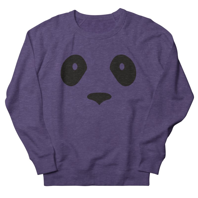 P-P-Panda! Men's Sweatshirt by independentink's Artist Shop