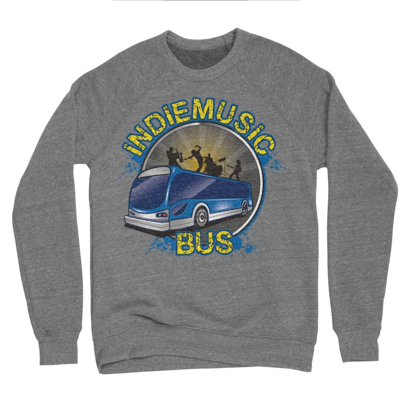 Women's None by Indie Music Bus Stop and Shop