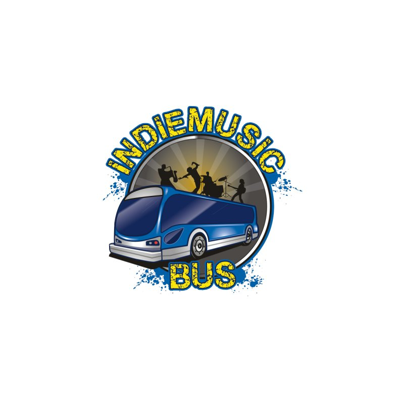 Indie Music Bus Logo by Indie Music Bus Stop and Shop