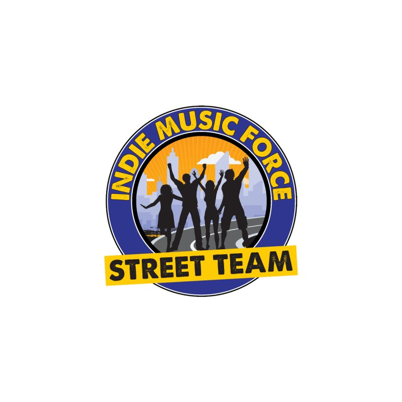 Indie Music Force by Indie Music Bus Stop and Shop
