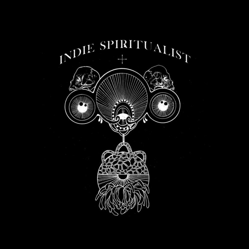 Indie Spiritualist (Occult) by Chris Grosso