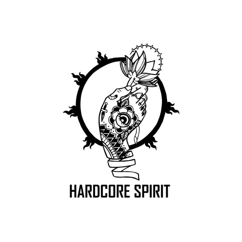 Hardcore Spirit by Chris Grosso