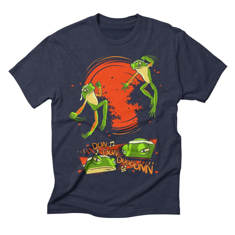 Peruvian Fighting Frogs   by indigo's Artist Shop
