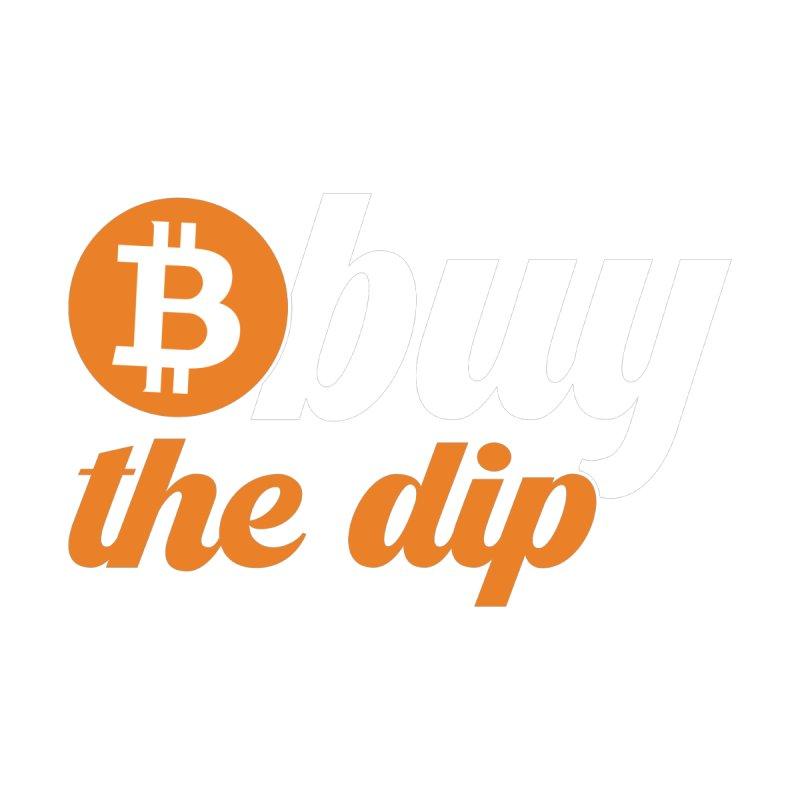 BUY THE DIP Men's Zip-Up Hoody by Indigoave Artist Shop