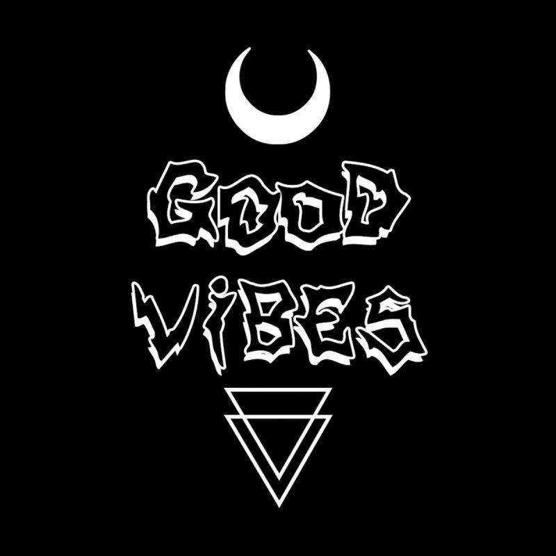 Good Vibes Black Indigo Child