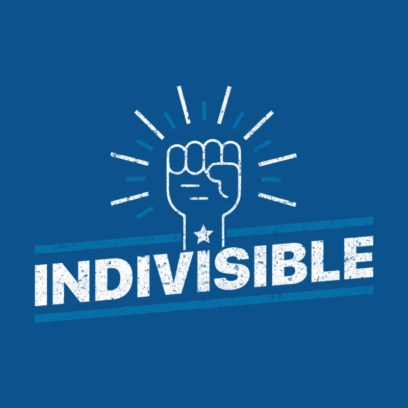 "Indivisible ""Take Action"" Resistance T-Shirt Women's Tank by Shop Indivisible"