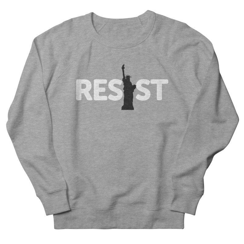 Resist - Liberty Women's Sweatshirt by Shop Indivisible