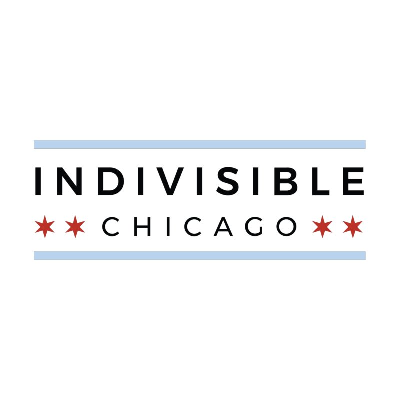 Logo Classic   by Indivisible Chicago Store