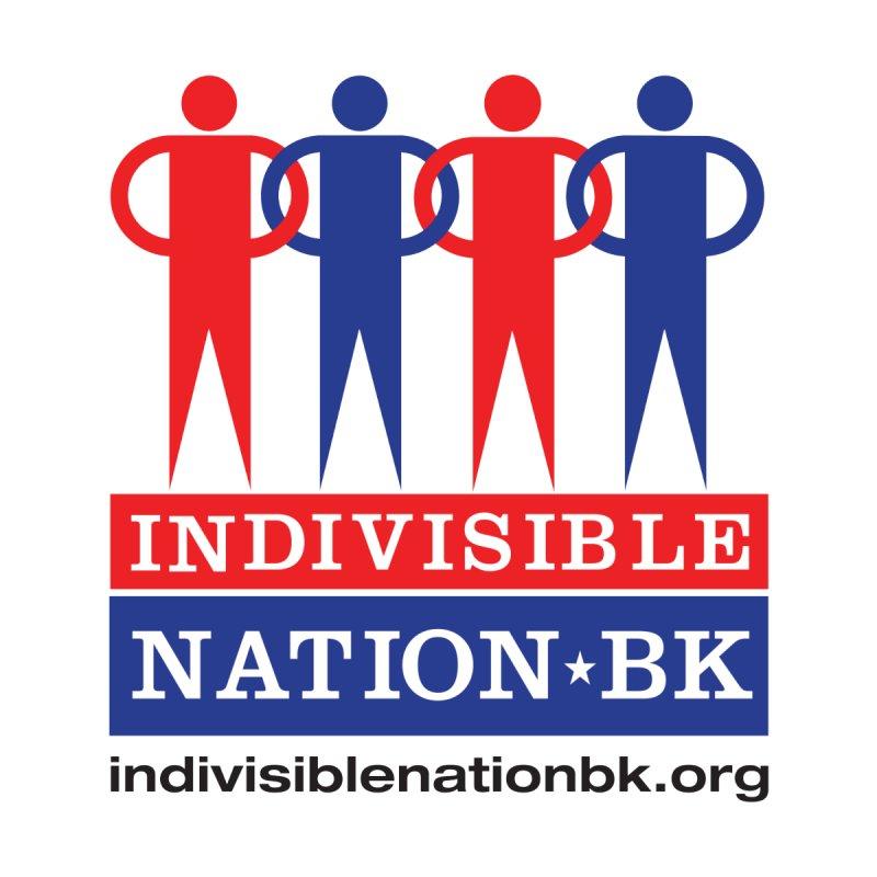 INBK Logo by Indivisible Nation BK's Shop