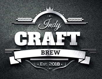Indy Craft Brew's Shop Logo
