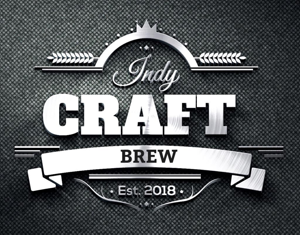 Indy Craft Brew's Shop Logo