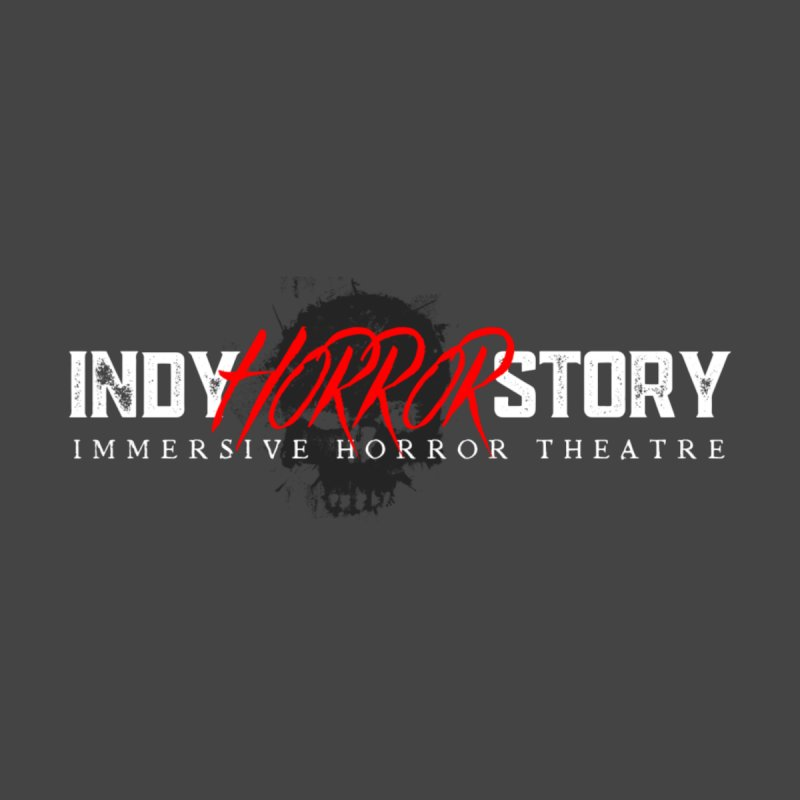 INDY HORROR STORY 2020 Kids T-Shirt by indyhorrorstory's Artist Shop