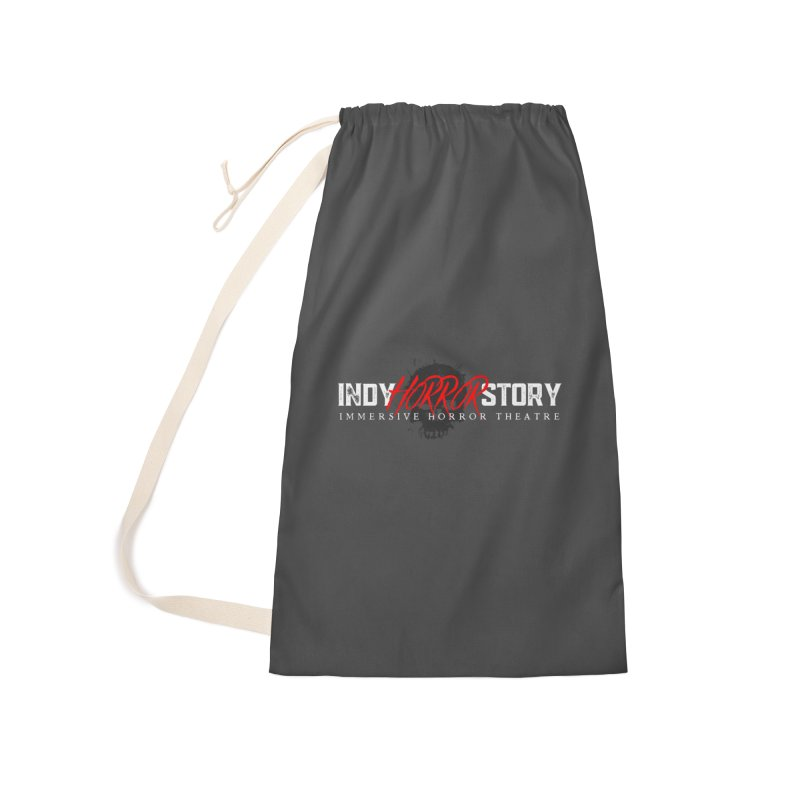 INDY HORROR STORY 2021 Accessories Bag by indyhorrorstory's Artist Shop