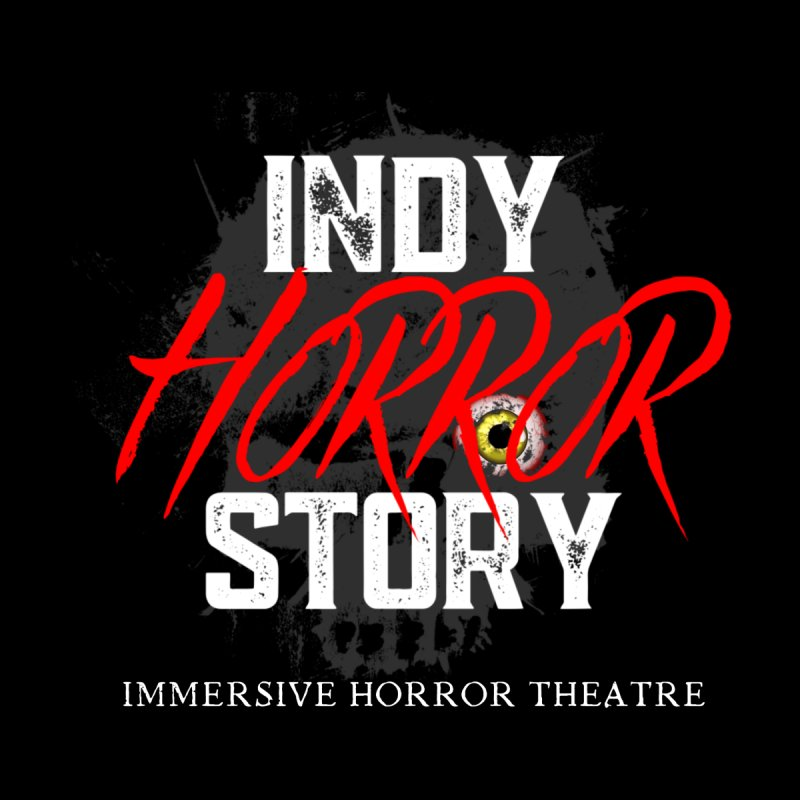 IHS 2020 Kids T-Shirt by indyhorrorstory's Artist Shop
