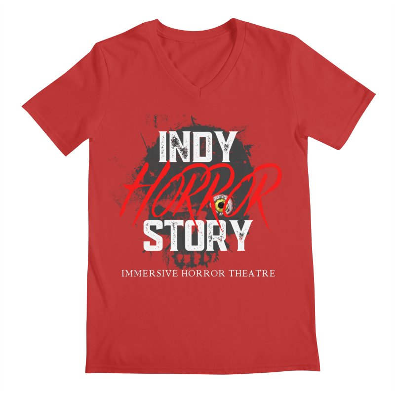 Men's None by indyhorrorstory's Artist Shop