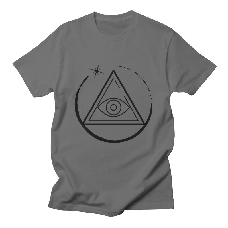 """""""The Society"""" Men's T-Shirt by indyhorrorstory's Artist Shop"""