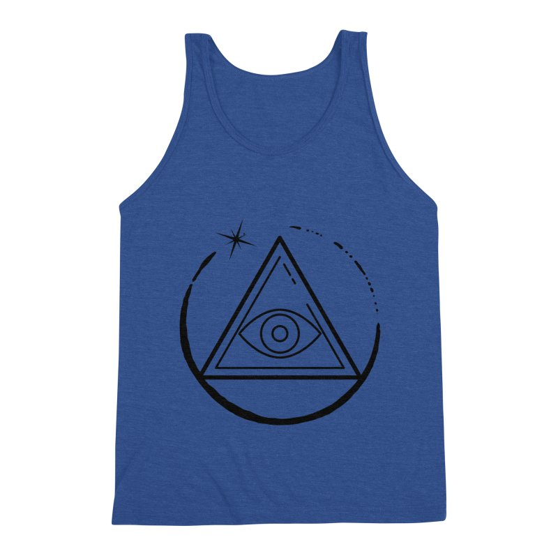 """""""The Society"""" Men's Tank by indyhorrorstory's Artist Shop"""