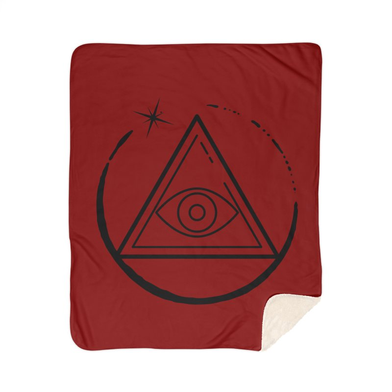 """""""The Society"""" Home Blanket by indyhorrorstory's Artist Shop"""