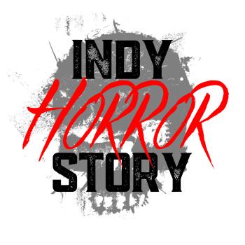 indyhorrorstory's Artist Shop Logo