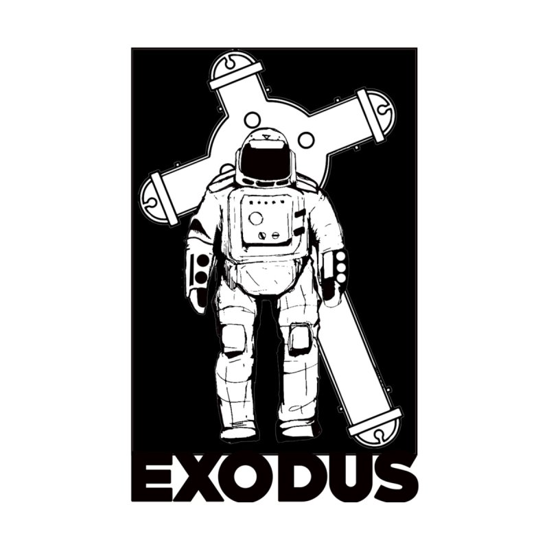Astrodus by inertiadesign's Shop