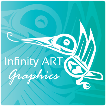 Infinity Art Graphics Logo