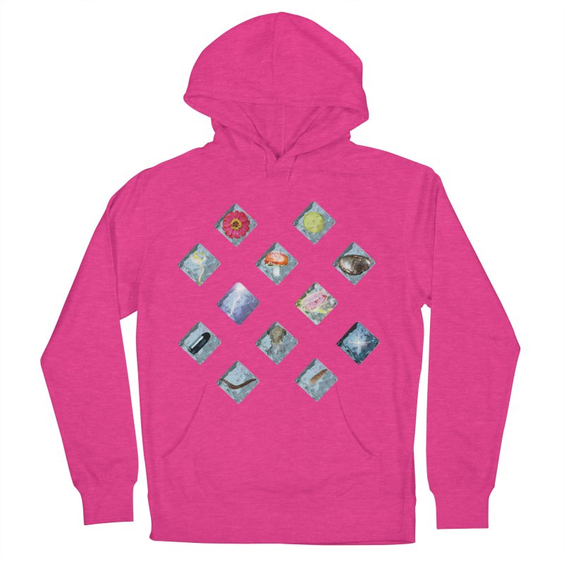 Itemization Women's Pullover Hoody by infinityforever's Artist Shop